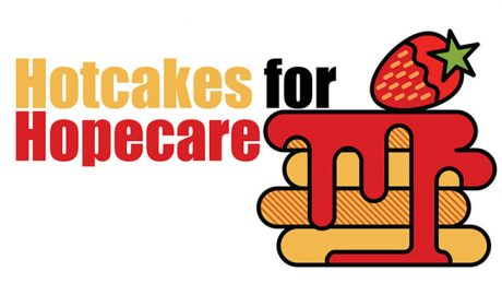 Hotcakes for Hopecare Logo