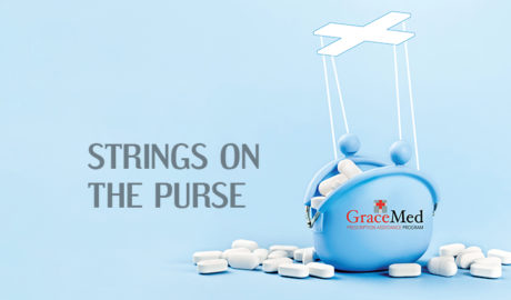 Purse Strings of Affordable Prescriptions