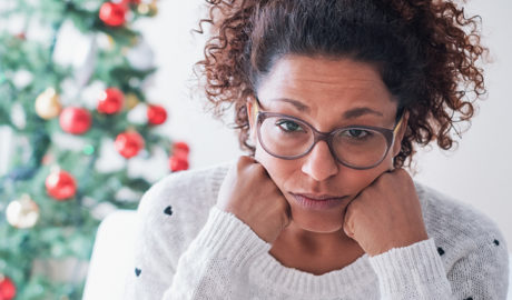 Feeling anxious about the holidays?