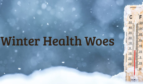 Winter Health Woes