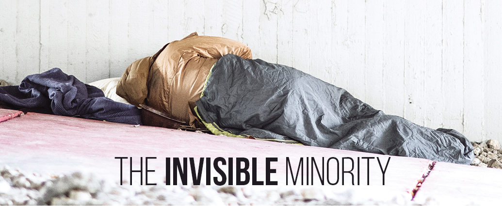 The Invisible Minority